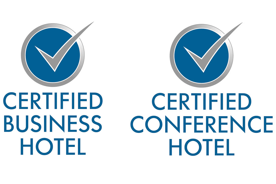 Certified Business and Conference Hotel